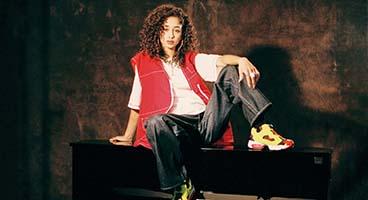 Eva Ruiz, número 1 del verano
